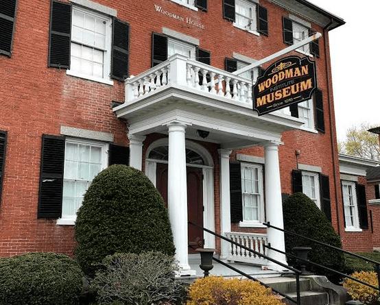 Museum Terbaik di New Hampshire