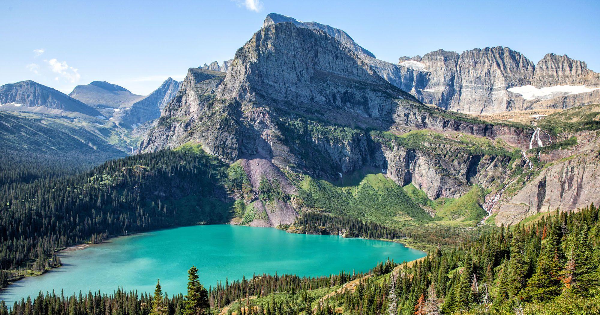 Tempat Wisata di Montana