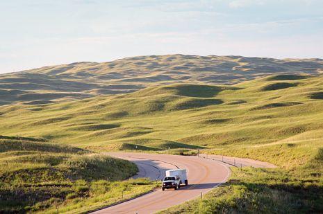 Tempat Wisata di Nebraska