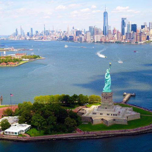Tempat Wisata di New York