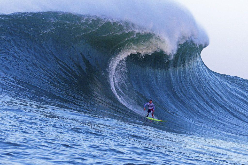 Tempat Surfing Terbaik di California