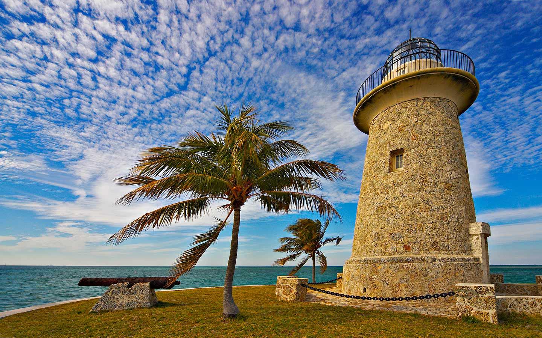 Taman Nasional Terbaik Di Florida
